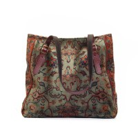 Lindy Tote