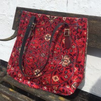 Lindy Tote 1
