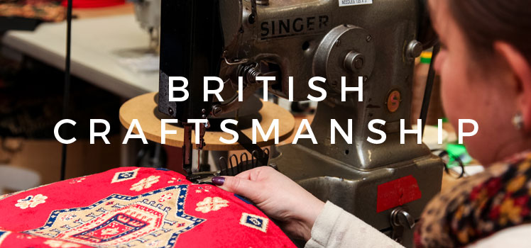 British Craftmanship